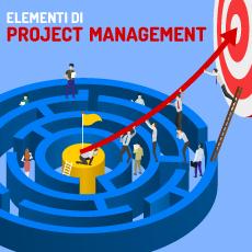 Elementi di Project Management